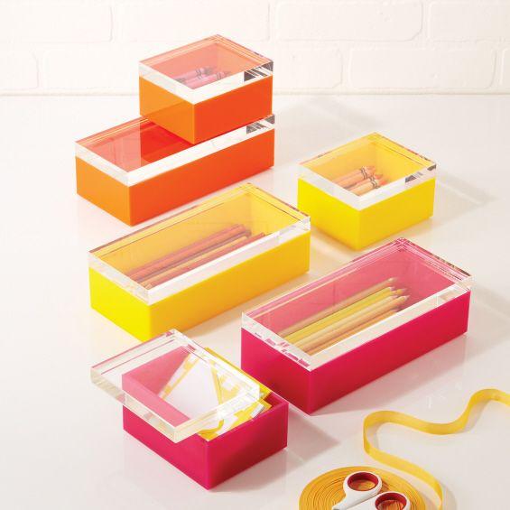 1000 Ideas About Acrylic Box On Pinterest