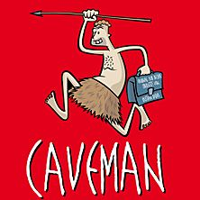 Caveman - Koblenz - 15.09.2014