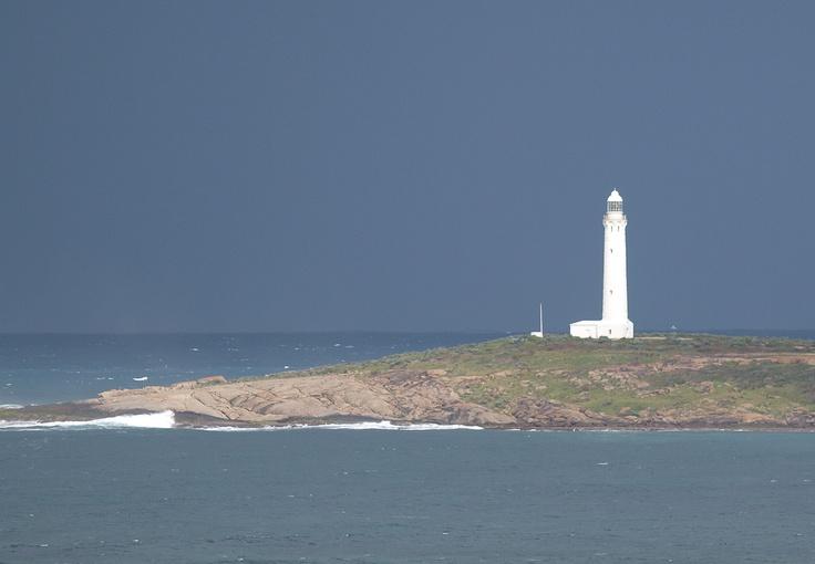 Cape Leeuwin Lighthouse, Augusta, Western Australia