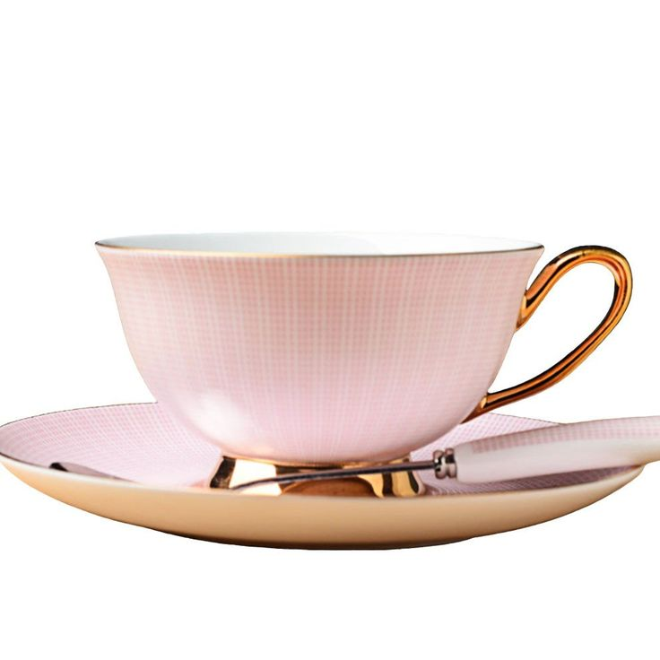 The Pink Teacup #Tea-Cups