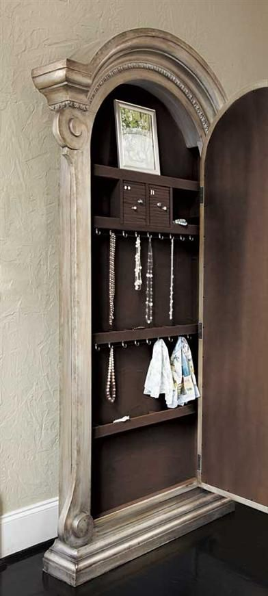 17 Best Images About Jewelry Armoire On Pinterest