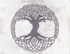 1000 ideas about life tree tattoo on pinterest tree for Celtic frog tattoo designs