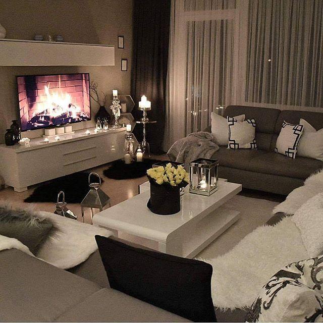 66 best living room images on pinterest living room for Living room goals