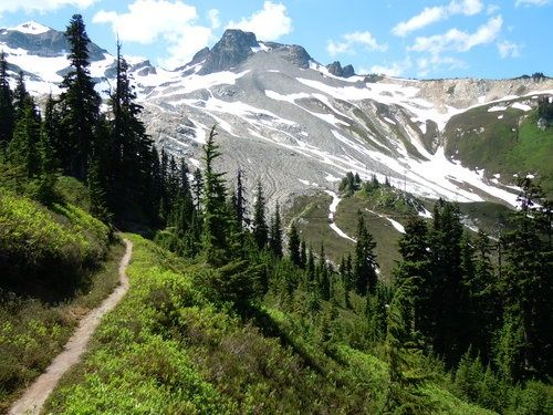 Pacific Crest Trail.  Someday...soon.