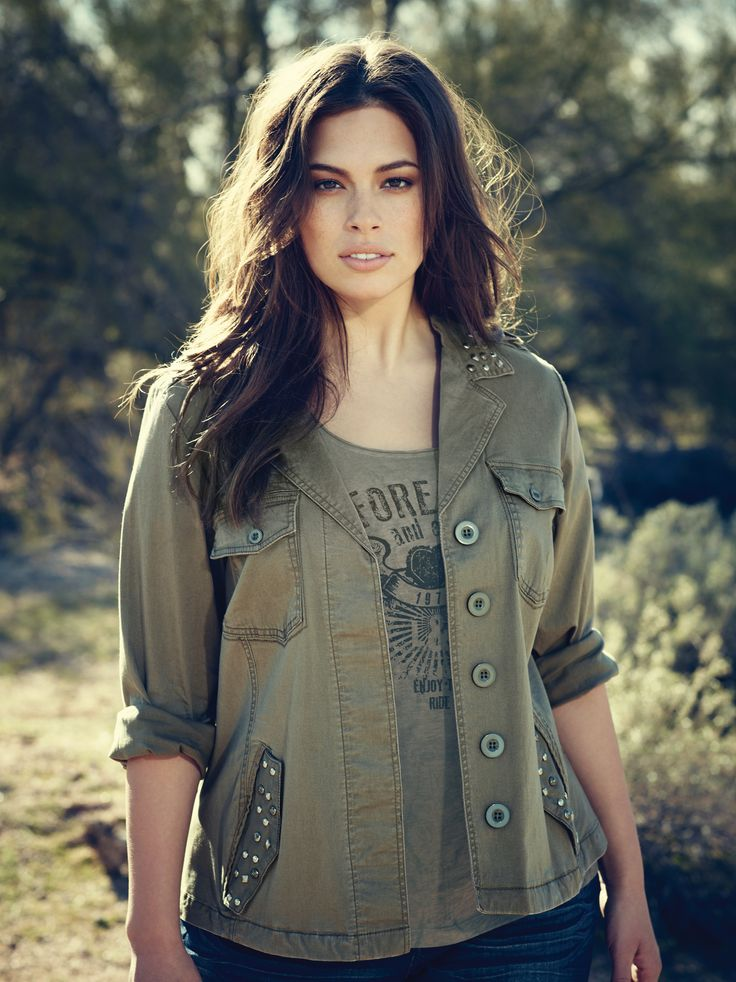 Ashley Graham Collection | Addition Elle, plus size clothing & style                                                                                                                                                                                 Más