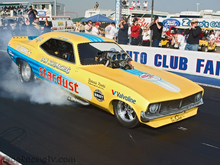Best Drag Racing Nostalgia Heritage Funny Cars Images On