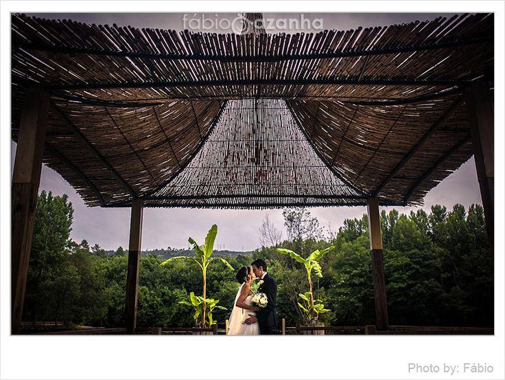 Fábio Azanha – Fotografo de Casamentos in QUINTA LAGO DOS CISNES, Amares _ Portugal