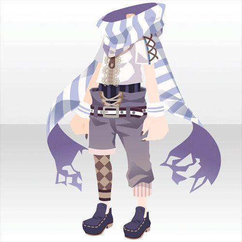 Fashion 506
