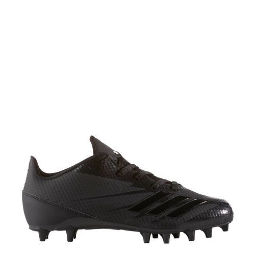 Adidas Boys' Adizero 5-Star 6.0 J Football Cleats (Core Black, Size 6) - Youth Football Shoes at Academy Sports