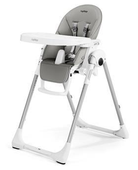 Chaise haute Zero 3 Ice - Peg Perego