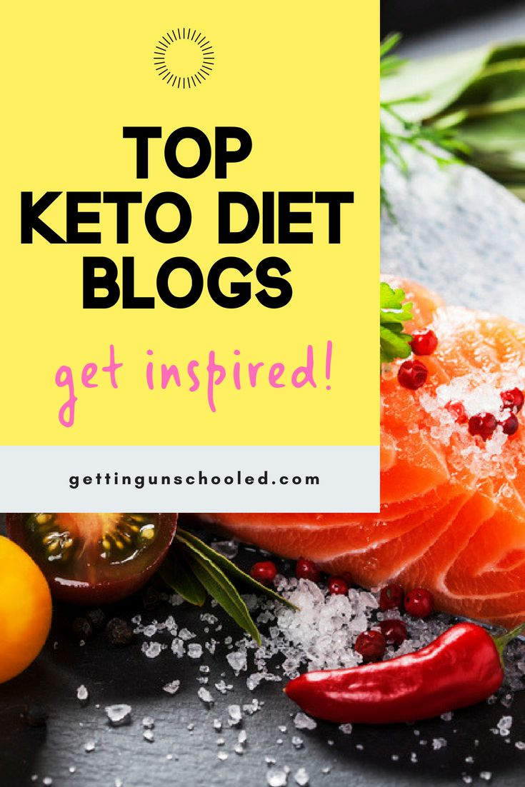 Great List Of Keto Blogs Awesome Keto Diet Bloggers For Inspiration Recipes Tips And Tricks To Be Successful In You Best Keto Diet Keto Diet Recipes Keto