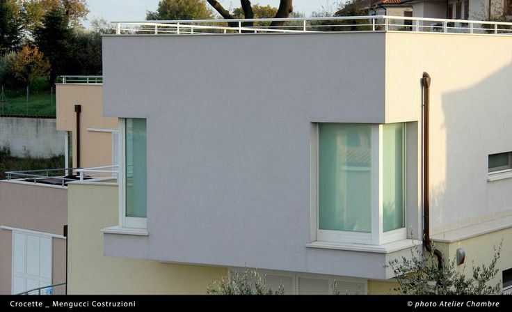 Crocette - Castelfidardo, @Mengucci Costruzioni