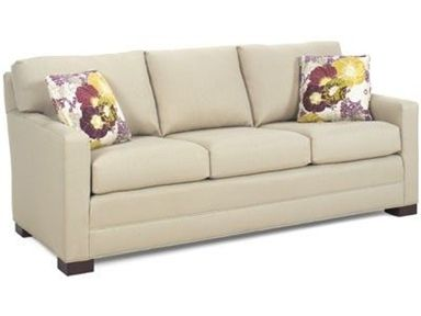 Great Room Sofas: Temple Furniture Gaston (Selected Fabric And Finish Not  Rendered In Image.