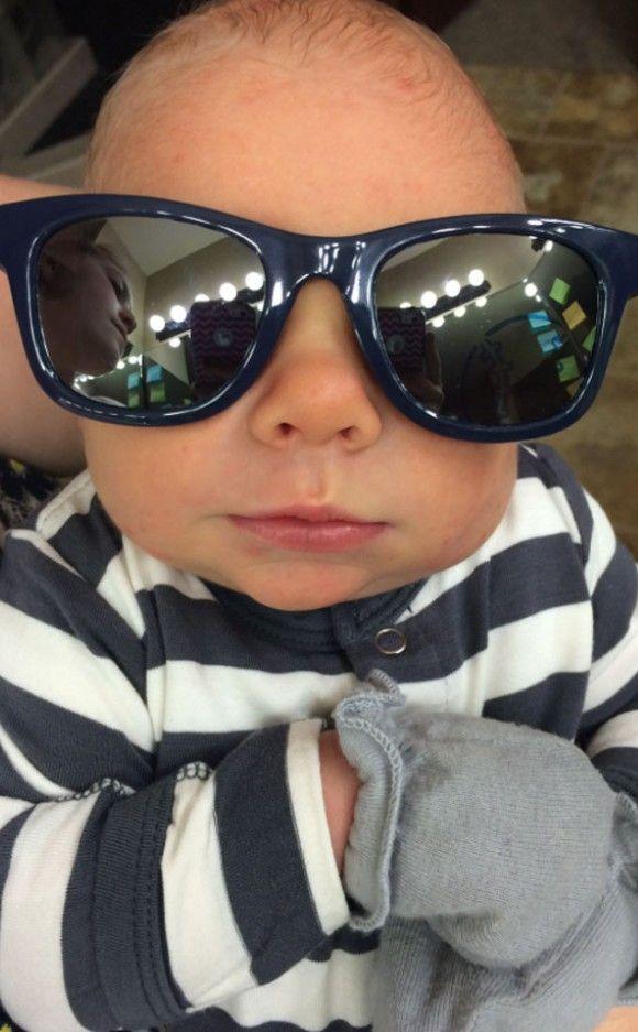 Le bébé de Jill Duggar est CRAQUANT | HollywoodPQ.com