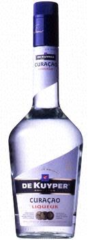 ホワイトキュラソー