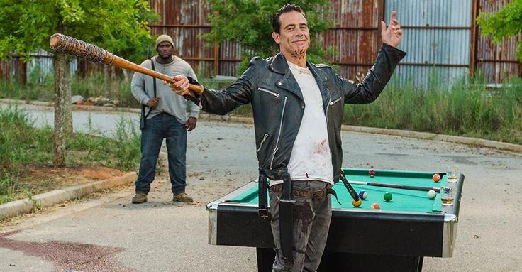 'The Walking Dead' Season 7 Spoilers: Rick Prepares For an All-Out War Against Negan