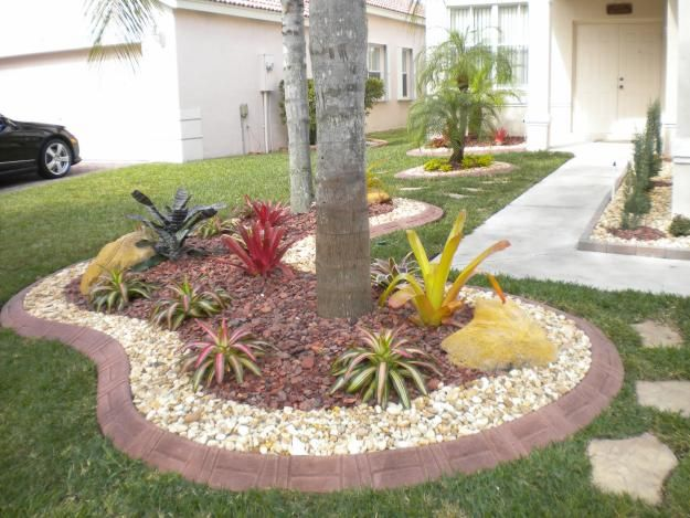 Image detail for landscaping gardening ideas 954 224 for Ideas for my front garden