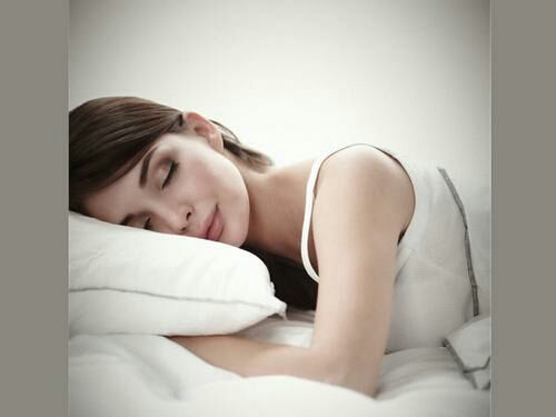 Beauty Benefits of Sleep