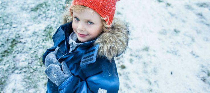 Новая коллекция Reima для активной зимы и осени – новости интернет-магазина Олант