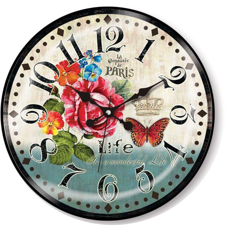 Bombeli Camlı Royal Duvar Saati  Ürün Bilgisi ;  Ürün maddesi : Gövdesi : Plastik, Bombeli gerçek cam Ebat : 35 cm Mekanizması : Akar saniye, sessiz çalışır Garanti : Saat motoru 5 yıl garantili Üretim  : Yerli üretim Kullanım ömrü uzundur Kalem pil ile çalışmakta Ürün fotoğrafta görüldüğü gibi olup orjinal paketindedir Sevdiklerinize hediye olarak gönderebilirsiniz