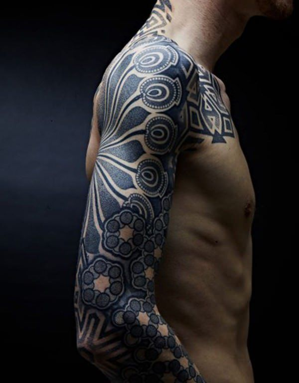 tatuagens masculinas 34