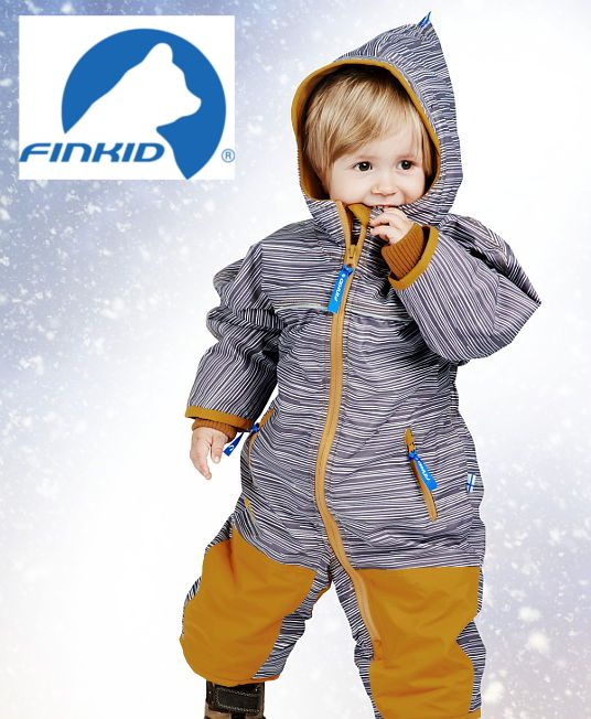 Finkid - functional wear for kids, available at Lillahopp