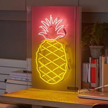 Pineapple Neon Light Sign