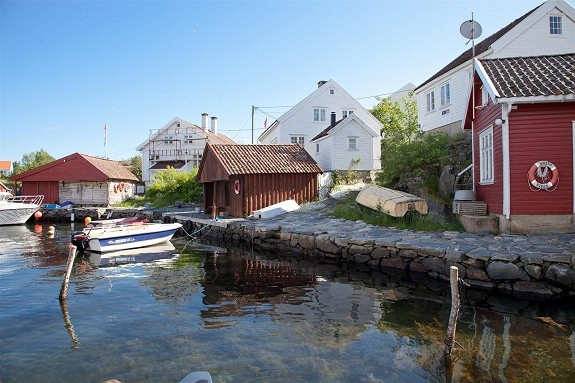 Ågerøya