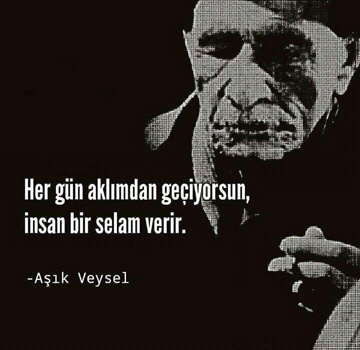 Aşık Veysel