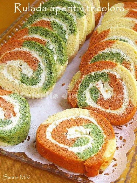 »A sárgabarack tricolor uralkodóA tányér színei