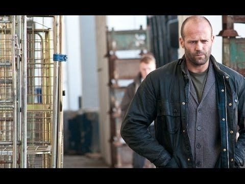 Blitz - Jason Statham [Full Movie] English subtitles HD