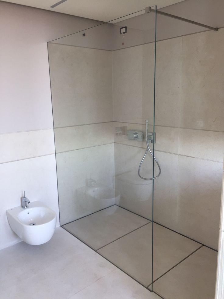 Oltre 25 fantastiche idee su porte per doccia da bagno su - Porte per bagno ...