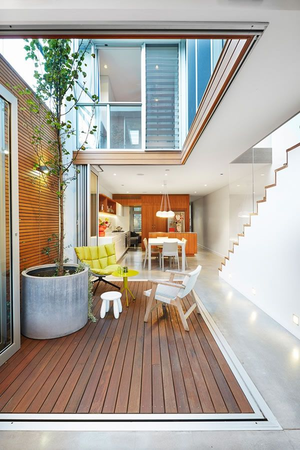 Beautiful Houses: Open House