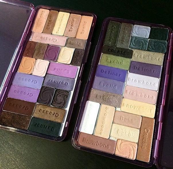 A $4.99 Magnetic Palette You Can Find at Your Local Craft Store
