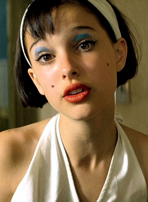 """Mathilda: """"Leon, what exactly do you do for a living?"""""""