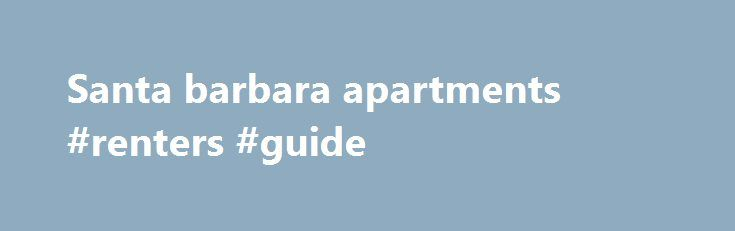 Santa barbara apartments #renters #guide http://apartment.remmont.com/santa-barbara-apartments-renters-guide/  #santa barbara apartments # Just few kilometers (2,5km) from Santa Barbara's apartments it's the centre of the village named Perivoli. Perivoli contains characteristic architecture. It is a small, quiet village which still retains its traditional Greek atmosphere and architecture, in a beautiful rural setting – you will see olive trees, vegetable gardens and vineyards. This Continue…