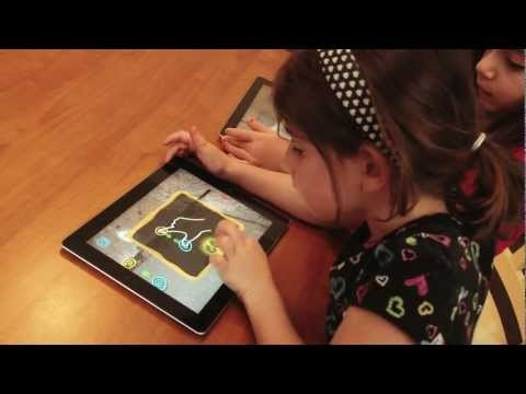 How to use iPads in early childhood education