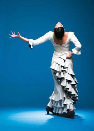 Savannah Fuentes brings her Flamenco tour to Astoria