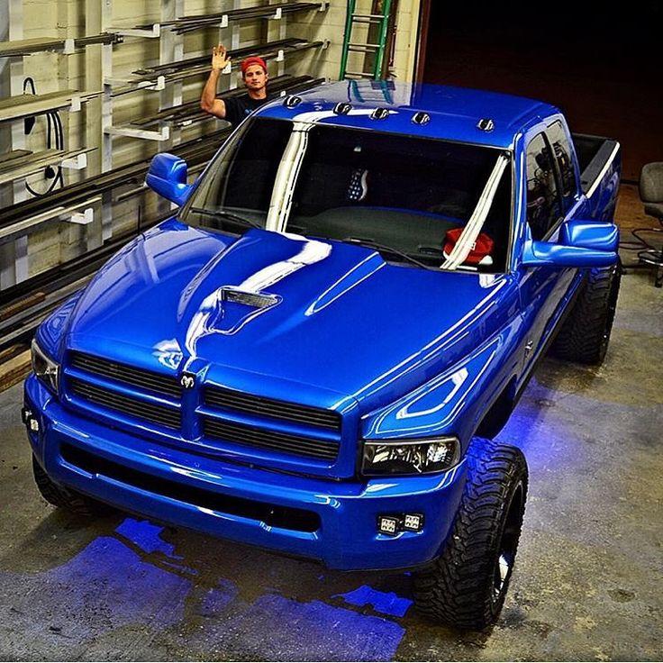 @seandeere13 #truckdaily
