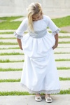 Mi Vestido. Vestidos de Primera Comunión: 1Ras Comuniones, Communion Girl, Communion Dresses, First Communion, Dresses, Girl Dresses