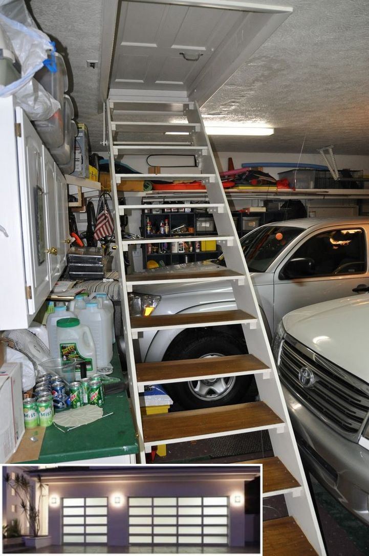Brilliant DIY Garage Storage Solutions You Need To Know.