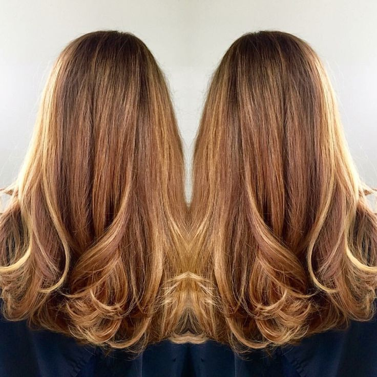 Balayaged with syncrolift and 20vol. Toned with UTN in The Color.