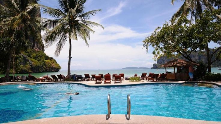 Book Railay Bay Resort & Spa Krabi. Instant confirmation and a best rate guarantee. Big discounts online with Agoda.com.