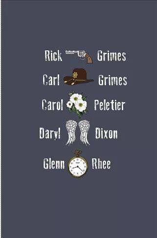 The Walking Dead 〰