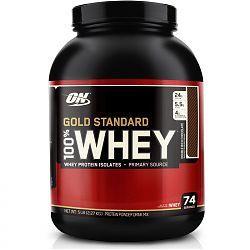 Optimum 100% Whey Gold Standard