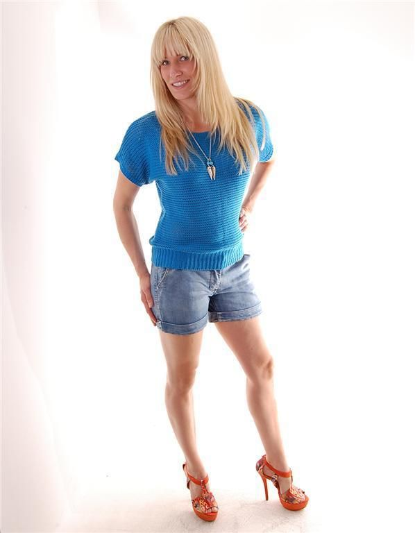 Big Brother Winner 2012, Hanna Johansson