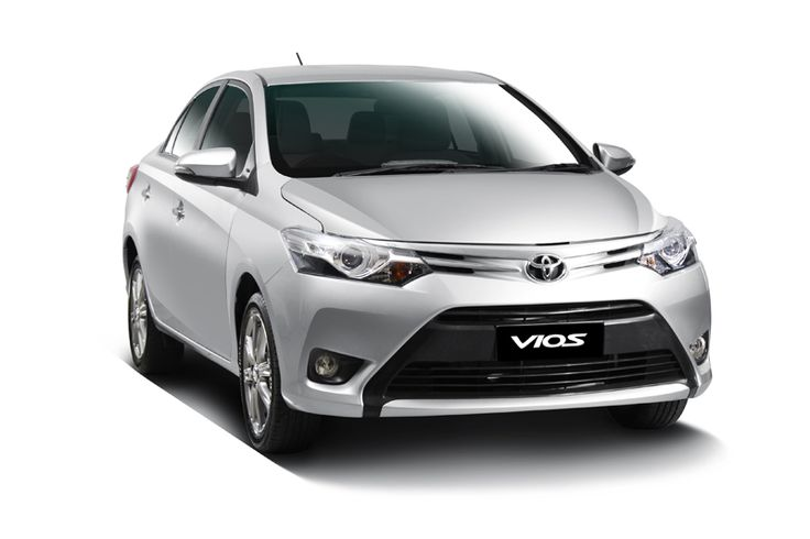 Toyota All New Vios Type 1.5 G - External Front 2 - AUTO2000 https://auto2000.co.id/cars_list/toyota-vios/
