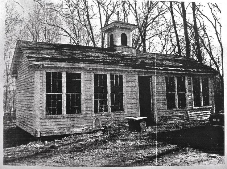 Victorian chicken house, circa 1857, in Millville ...