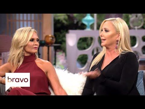 RHOC: Shannon Beador Opens up About Her Weight Loss (Season 12 Episode 20)   Bravo
