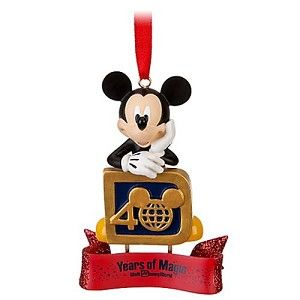 34 Best Disney Christmas Ornaments Images On Pinterest